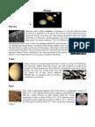 mcglade sophie planets activity