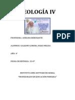 Biografía de Jorge Mario Bergoglio