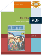 monografia acatita