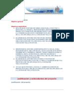 Formato Plan Denegocios Word Pepa