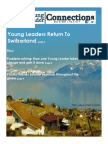 Pacific Forum CSIS Young Leaders Newsletter