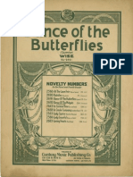 Dance of the Butterflies (Caprice)