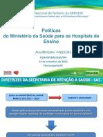 Hospital de Ensino