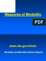 Lec4Morbidity(Revised07)