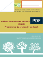 Asean International Mobility