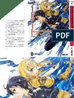 [T4DW] Sword Art Online - 13 Alicization Dividing