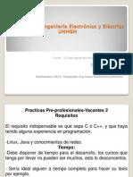 Curso Desarrollo de Proyectos de Ingenieria 3 Clase IDENTIFICACION Septiembre 2014 (1)
