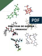 Portada de Quimica Organica