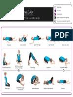 Yoga for a Good Nights Sleep–20 Min