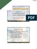 01 Materi 1 Konsep Komunikasi Data