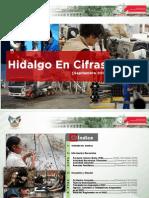 Cifras Laborales Hidalgo