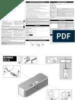 PDX 30 Manual