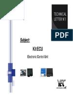 YEC Technical Letter