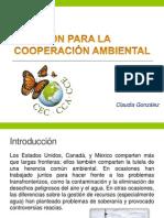 Comisión Para La Cooperación Ambiental