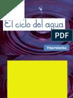 Ciclo Del Agua Final
