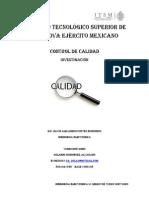 Instituto Tecnológico Superior de Monclova Ejército Mexicano