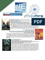 Catálogo de Cine y Series Septiembre 2014-1