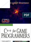 C++ for Game Programming