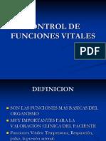 Funciones Vitales Compl.