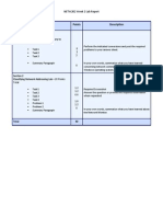NETW202 Week 2 Lab Report