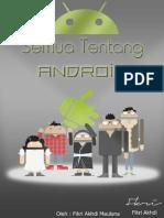 SuryaUniv Android Fikri