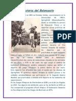 Historia Del Baloncesto, Faltas, Medidas, Reglas.