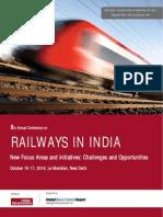 Railways Conf2014