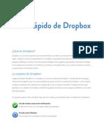 Comenzar DropBox
