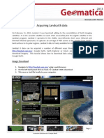 Landsat8 Download