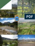 geomorfo - yanamarca