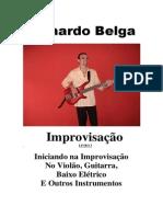 Apostila 3 (Iniciando Na Improvisação)2007 Word(Completa)