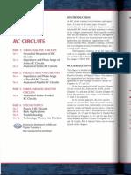 PoEC 16 RC Circuits
