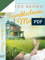 Helen Brown - Tumbledown Manor (Extract)