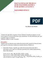 5.Exposicion Equilibrio Ionico e Hidrolisis de Sales (Blanco y Negro)