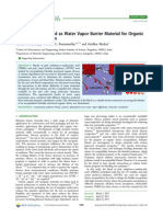 Diffusion in Polymers