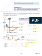 Estatica Estructural (S-16) - Bastidores 01