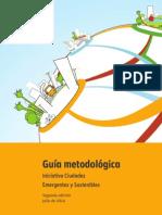 Guía Metodológica ICES - Segunda Edición 2014