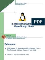 2 Linux
