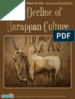 The Decline of Harappan Culture - History – Mocomi.com