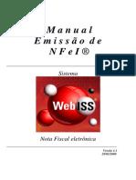 Manual NFeI