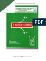 El Codigo Patogeno[1]