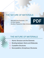 Ch02 Nature of Materials