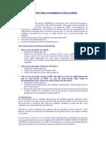 Documentos Para Levantamiento de Hipoteca Matriz