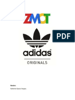 Adidas Zmot