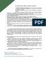 Recomendaciones Caracter Gral Manejo Resid