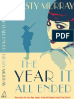 Kirsty Murray - The Year It All Ended (Extract)