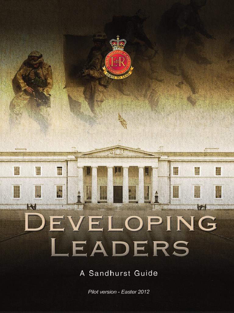 rmas developing leaders leadership mentoring leadership rh scribd com Best Team Leader A Difference Between a Leader and Boss