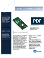 SPB104 Product Brief