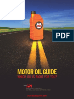 API Oil Guide 2010