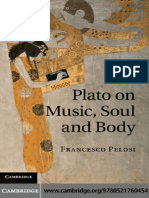 Plato on Music, Soul and Body.pdf